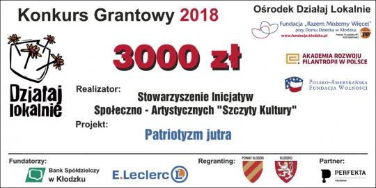 granty DZIALAJ LOKALNIE05_2018